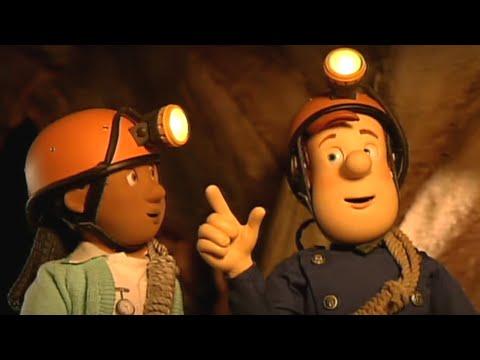 Twist Of Fate ⭐️ Fireman Sam: Classic | Full Episode | Cartoons For Kids