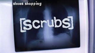 [Scrubs]-Клиника-Обувные магазины.