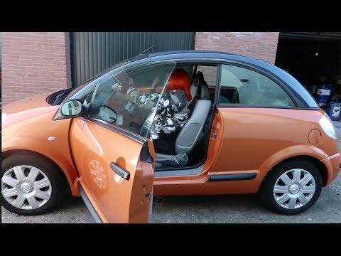 EERSTE AUTO HALEN & MELVIN MANHOEF VS BIZZEY? - VONNEKEBONNEKE VLOG #112