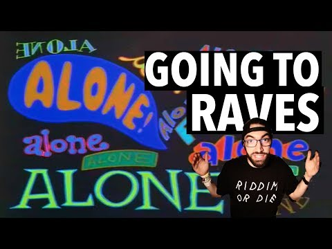 Going To Raves & Festivals Alone Mp3