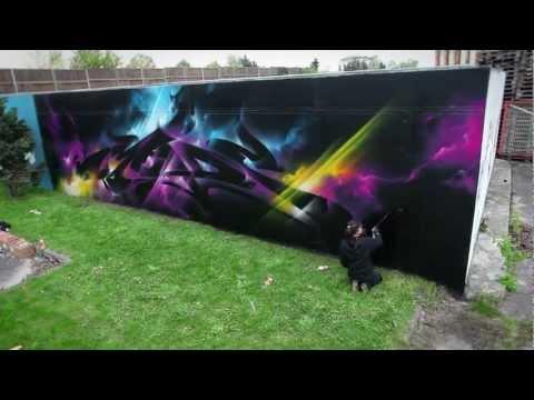 Graffiti: MadC for Molotow transparent