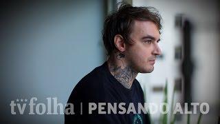 """PC Siqueira: """"Estou num limbo, nem de youtuber quero ser chamado"""" PENSANDO ALTO #16"""