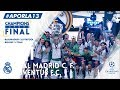 Real Madrid's 12 EUROPEAN CUPS | A POR LA 13