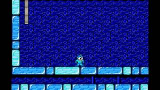 Mega Man 2 - Flashman theme - User video