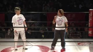 OZアカデミー1.8新宿FACE大会において加藤園子選手とこの度OZアカデミー...
