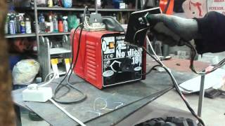 как сделать машинку для нарезки протектора