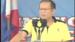 Inauguration of the Completed Section of the SBA Ave. Road Proj. (Speech) 6/27/2014