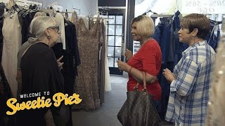 Miss Robbie Indulges in Some Retail Therapy | Welcome to Sweetie Pie's | Oprah Winfrey Network