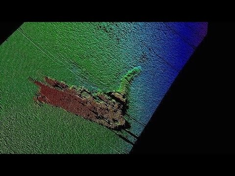 Loch Ness Monster Sonar Discovery Explained