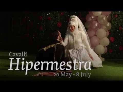 Hipermestra trailer - Festival 2017