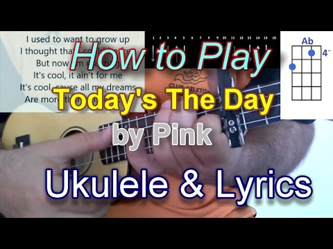 Today Ukulele Chords Gallery Chord Guitar Finger Position