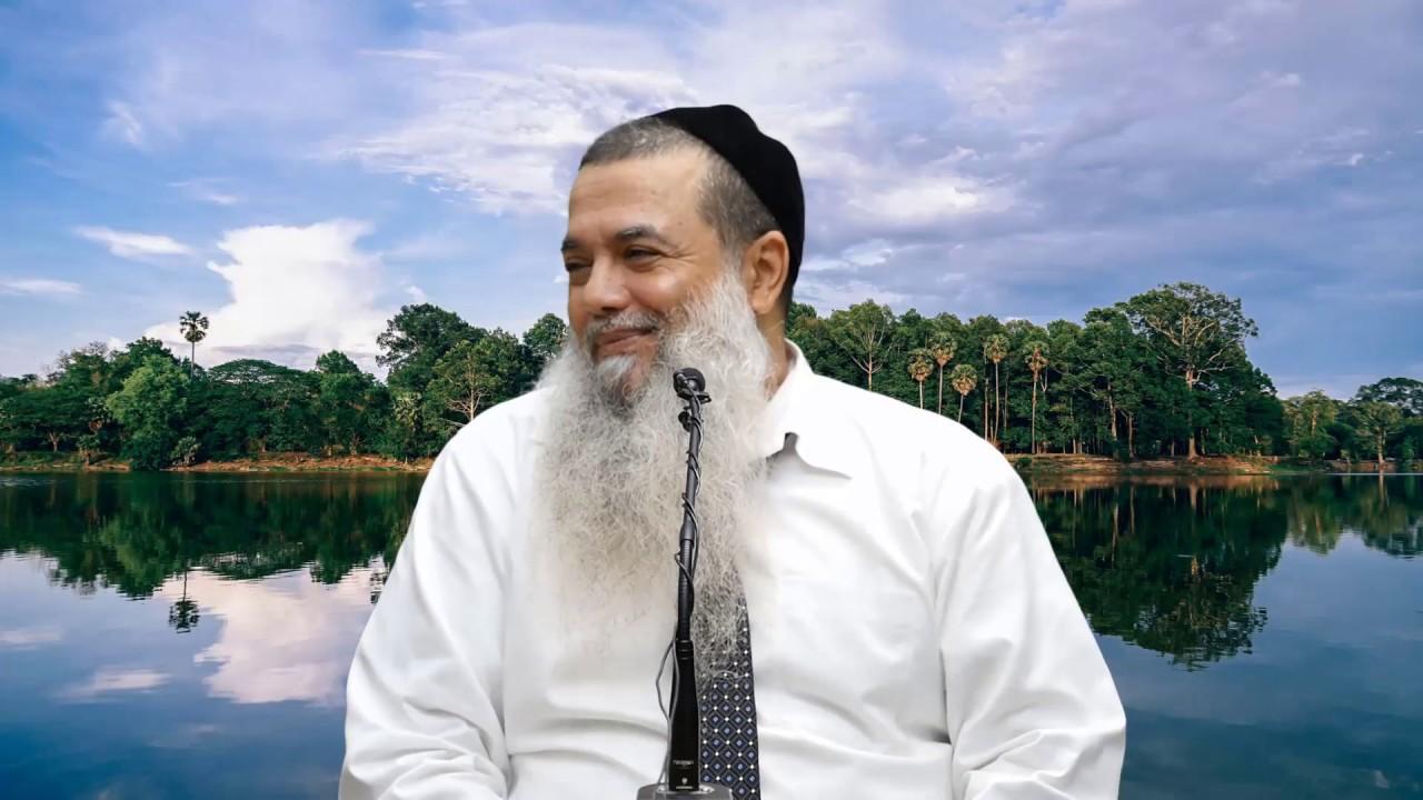 הרב יגאל כהן - לא מדברים שלילי HD {כתוביות} - קצרים