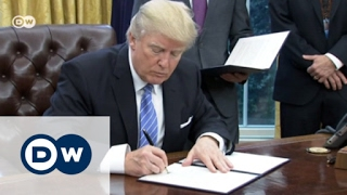 America First: A Threat to the World Order? | Quadriga