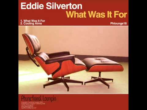 Eddie silverton fusionist