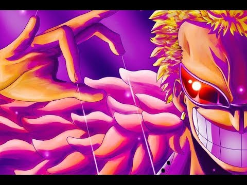 7 One Piece Characters Who Are Awakened!