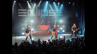 """Eclipse – """"Downfall of Eden"""" (Live In Gothenburg)"""