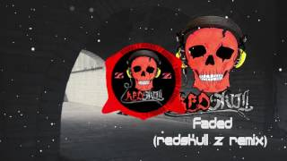 Watch Faded Red Z video