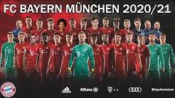 FC Bayern München TRANSFER SPECIAL + KADERANALYSE für die SAISON 2020/2021