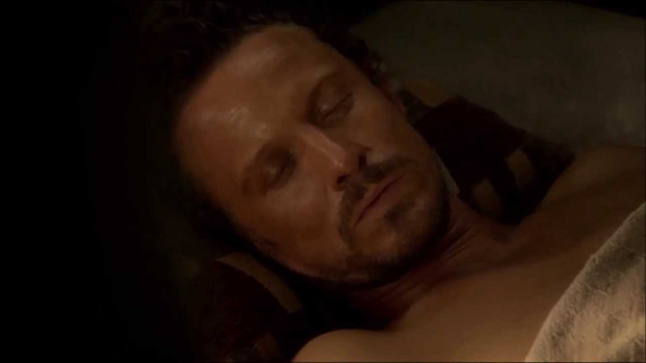 Download Revolution: Monroe & Miles - Bass wakes from being drugged [2x7]