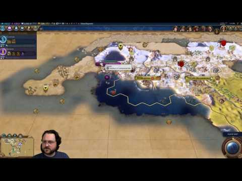 Civilization 6: Russia - Fractal Immortal - Part 11