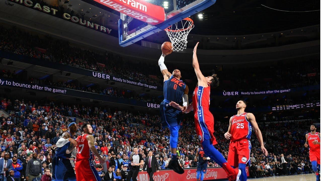 75c61ce285fd Best Dunks from Week 9 of the NBA Season (LeBron