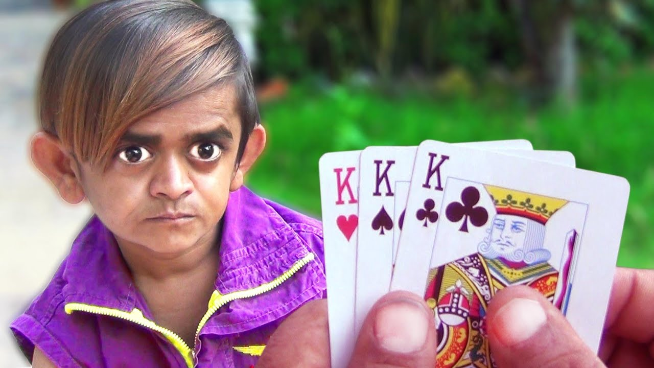 छोटू की तीन पत्ती  | CHOTU KI TEEN PATTI | Chotu Comedy | Khandesh Hindi Comedy