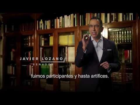 Javier Lozano Alarcón renuncia al PAN
