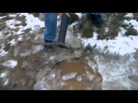 Ice Mine Part 2