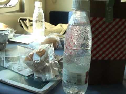 Путешествие в двухэтажном поезде Москва   Адлер