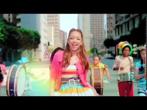 Namie Amuro – Contrail (cover Bobinskay)