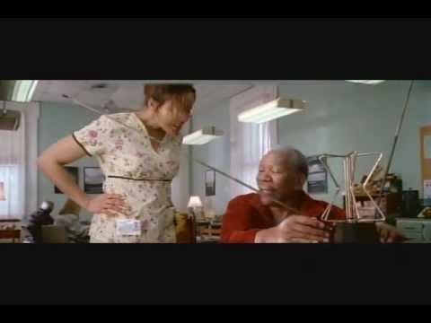 Jaqueline Fleming in movie