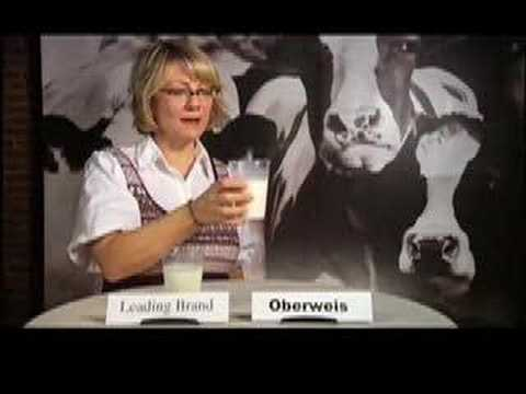 Whoa! Oberweis milk is that much better?!