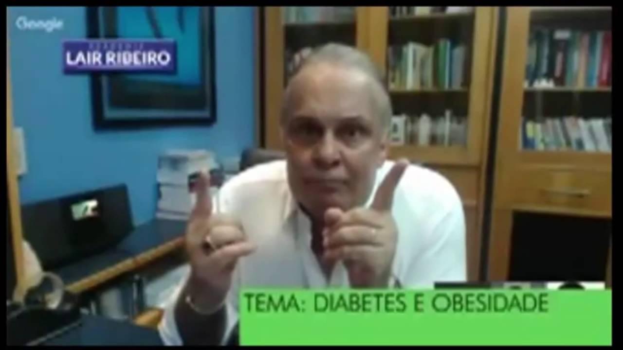 Doutor lair ribeiro dieta cetogenica