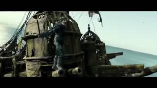 Обзор Кино #3 - Пираты Карибского Моря. Мертвецы Не Рассказывают Сказки