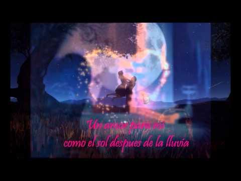 Celine Dion Un amour pour moi subtitulada en español