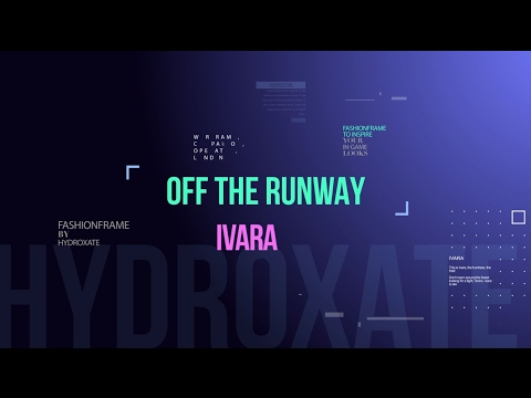 Warframe: Off The Runway - Ivara