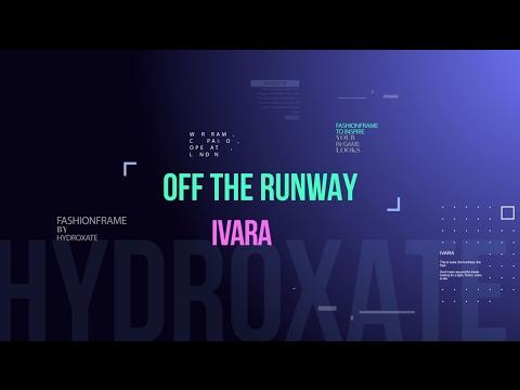 Warframe: Off The Runway - Ivara Fashionframe