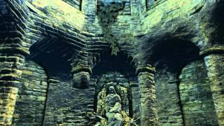 Dark Souls - Firelink Shrine