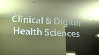 Clinical and Digital Health Sciences researchers awarded prestigious grant