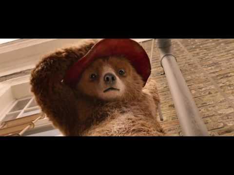 Paddington 2 - Teaser Trailer español HD