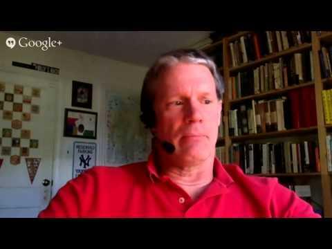 Peter Enns Interview