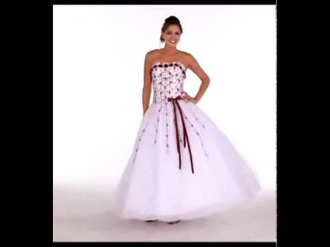 467 Brautkleid Ballkleid Hochzeitskleid Brautmode Hochzeitsmode ...