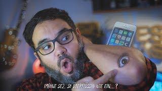 Wird das iPhone SE 2 wird so überflüssig wie ein...? Oder?  | Deutsch