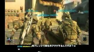 【CoD:BO】 リスナーと勝利を掴め!【赤髪の実況プレイ】part18