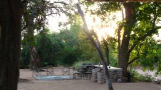 The Botswana Conservation Project in the Tuli Block
