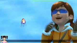 BabyBus - Tiki Mimi và trò chơi khám phá thế giới hoạt hình Disney tập 2