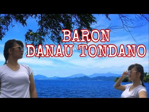 Keliling Danau Tondano (BARON DANAU) - Part 1