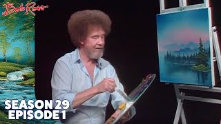Bob Ross - Island in the Wilderness (Season 29 Episode 1) thumbnail