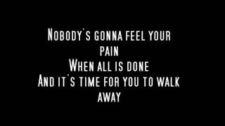 Sleeping with Sirens - ROGER RABBIT (Lyrics)