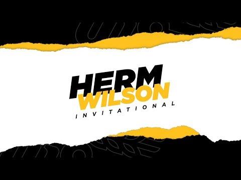 2019 Herm Wilson Invitational - Day 2